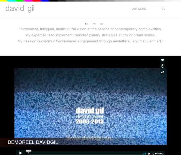 David Gil
