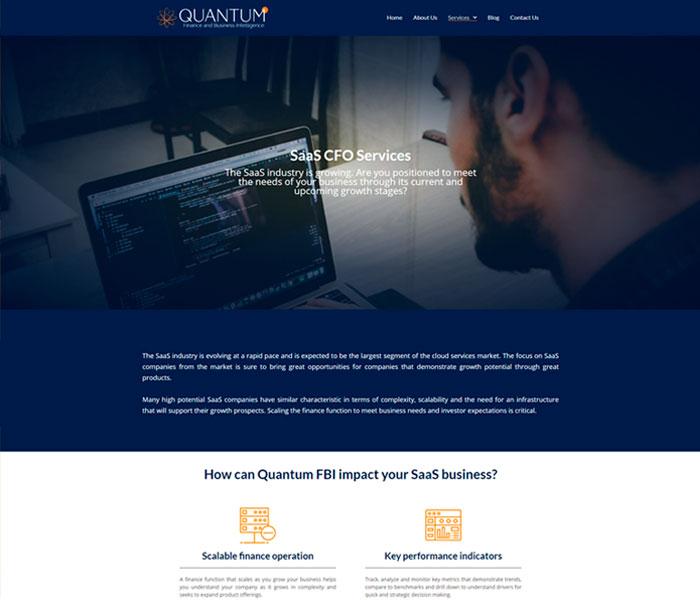 Landing – QuantumFBI