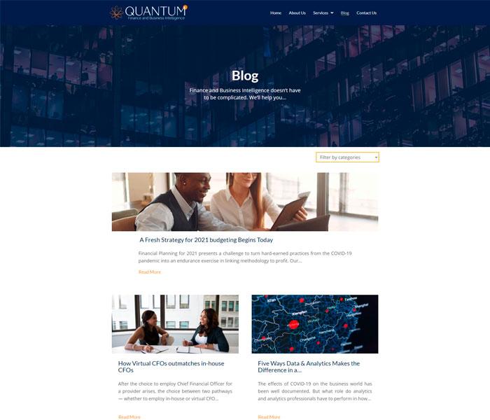 QuantumFBI – Blog