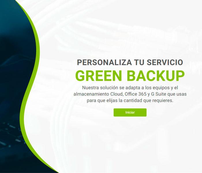 Greencss – Cotizador